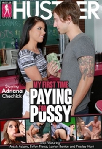 My First Time Paying For Pussy